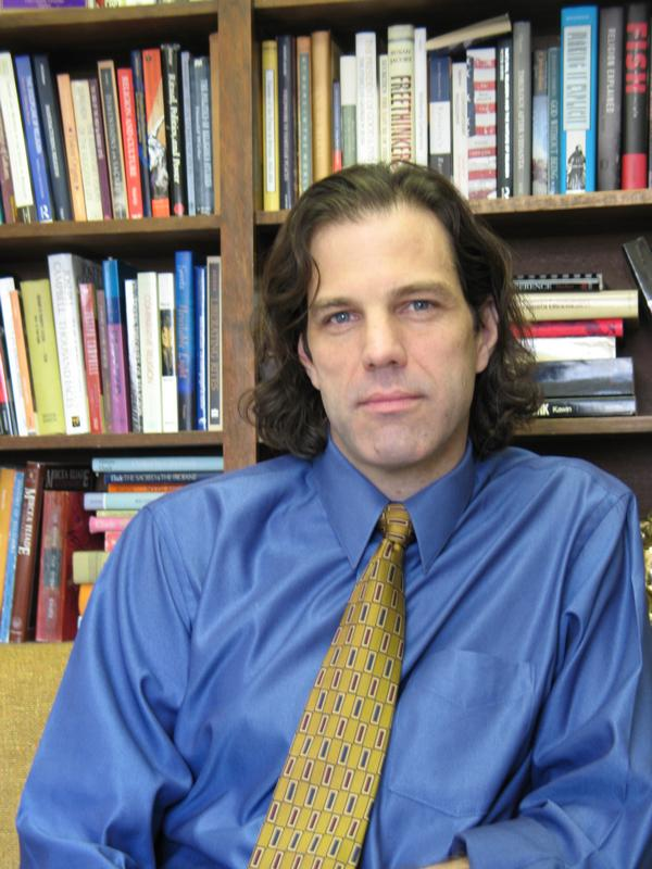Realism and 'Religion': An Interview with Kevin Schilbrack ...